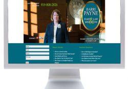 Barri-Payne-monitor